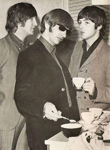 Clases de inglés con los Beatles en Academia Montevideo