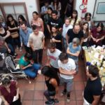 Fiesta fin de cursos Academia Montevideo